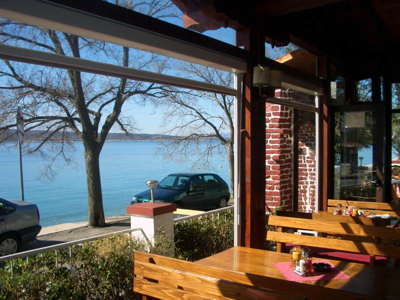 Restoran KANTUNIĆ   Restoran uz more s ribljim i mesnim