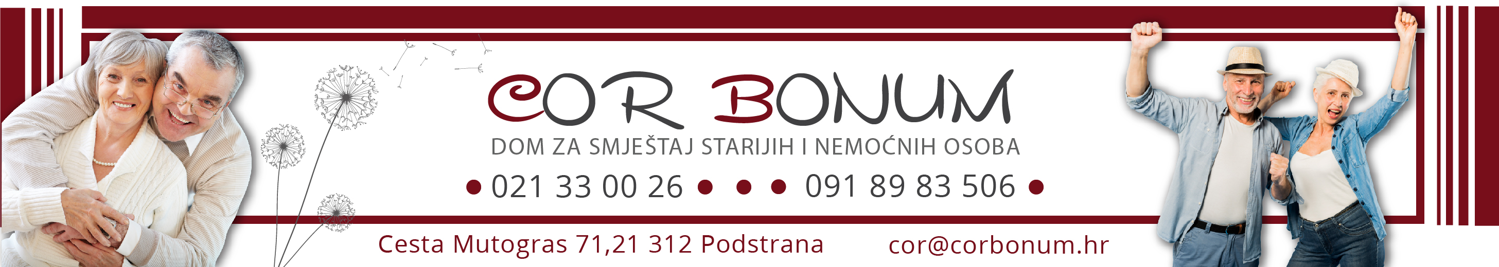 COR-BONUM