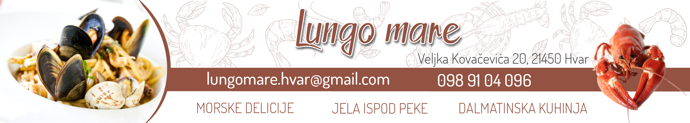 Lungo-mare-banner