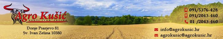 AGRO-KUŠIĆ