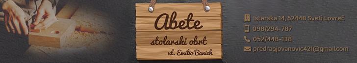 Abete-stolarsko-frizerski-obrt-vl.-Emilio-Banich