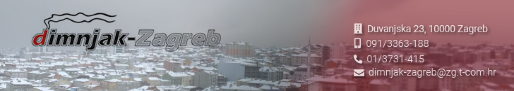 DIMNJAK-ZAGREB