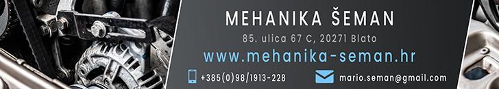 Mehanika-Šeman