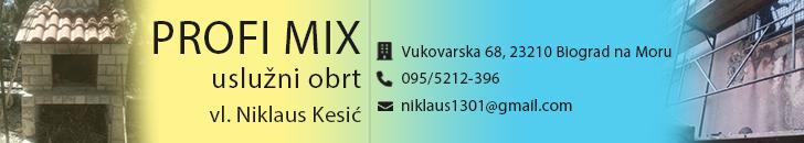 PROFI-MIX