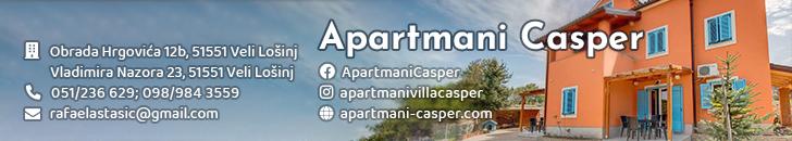 Apartmani-Casper