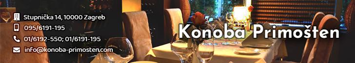 Konoba-Primošten